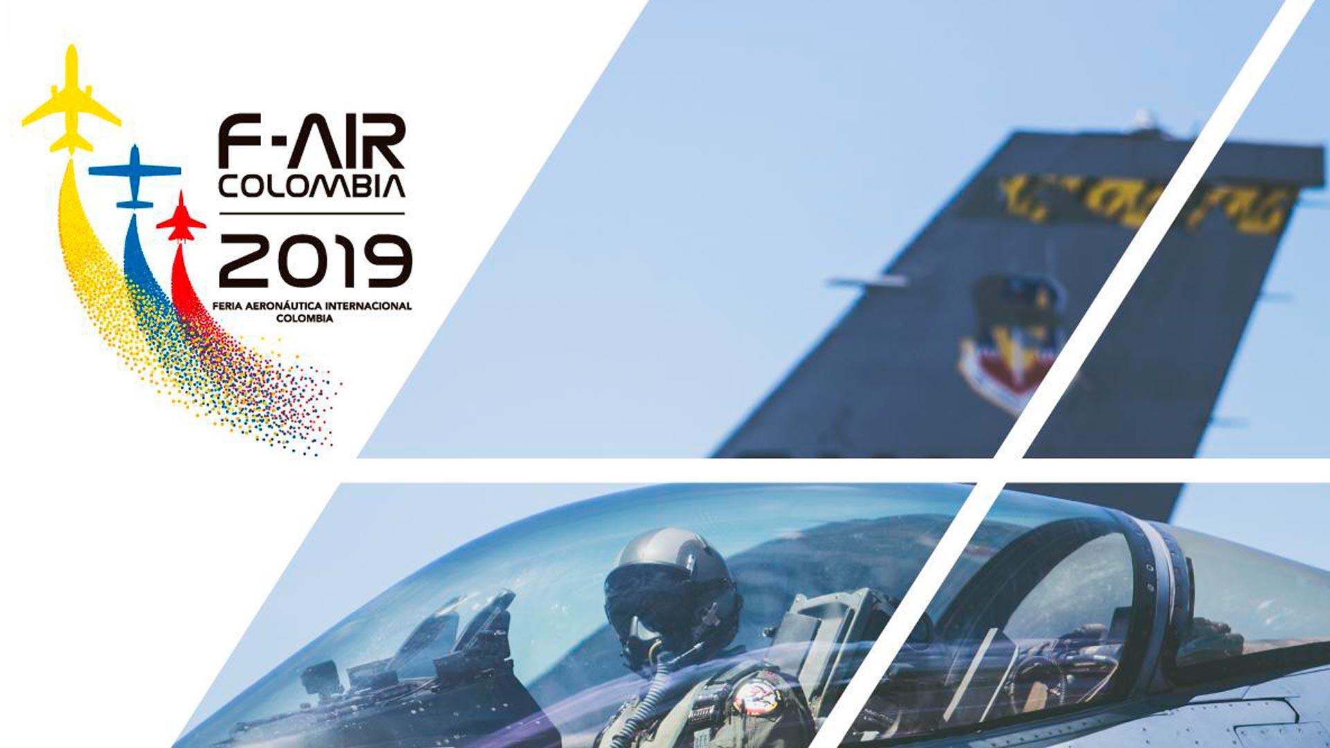F-aircolombia 2019